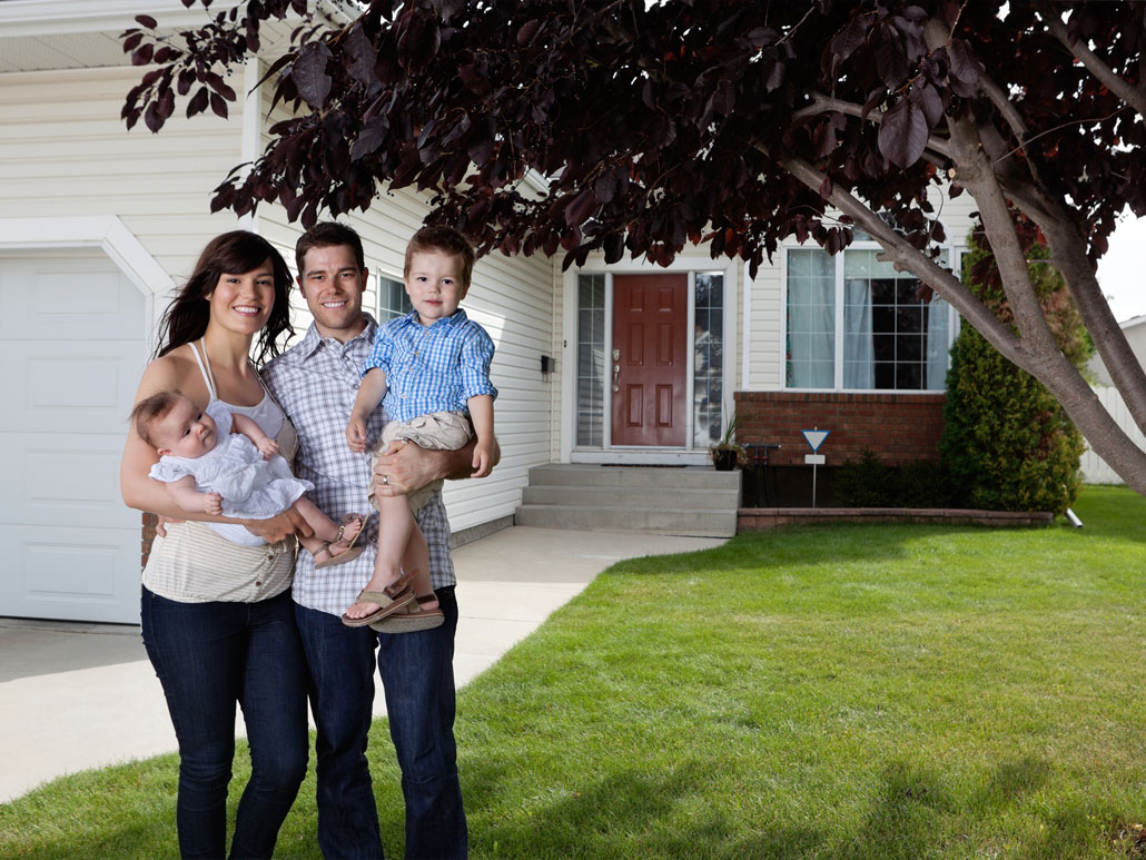 Ceny Bytů, Domů I Pozemků