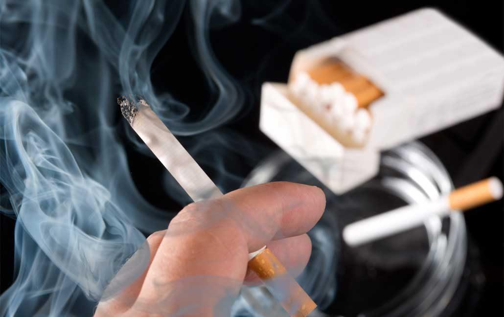 kouř cizí nevěsty kouření