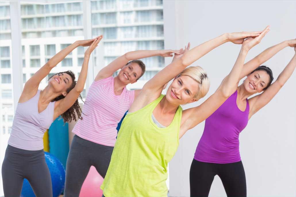5 Tipů Na Zhubnutí - Foto Cvičení