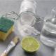 Čističe bez chemie - ilustrační foto