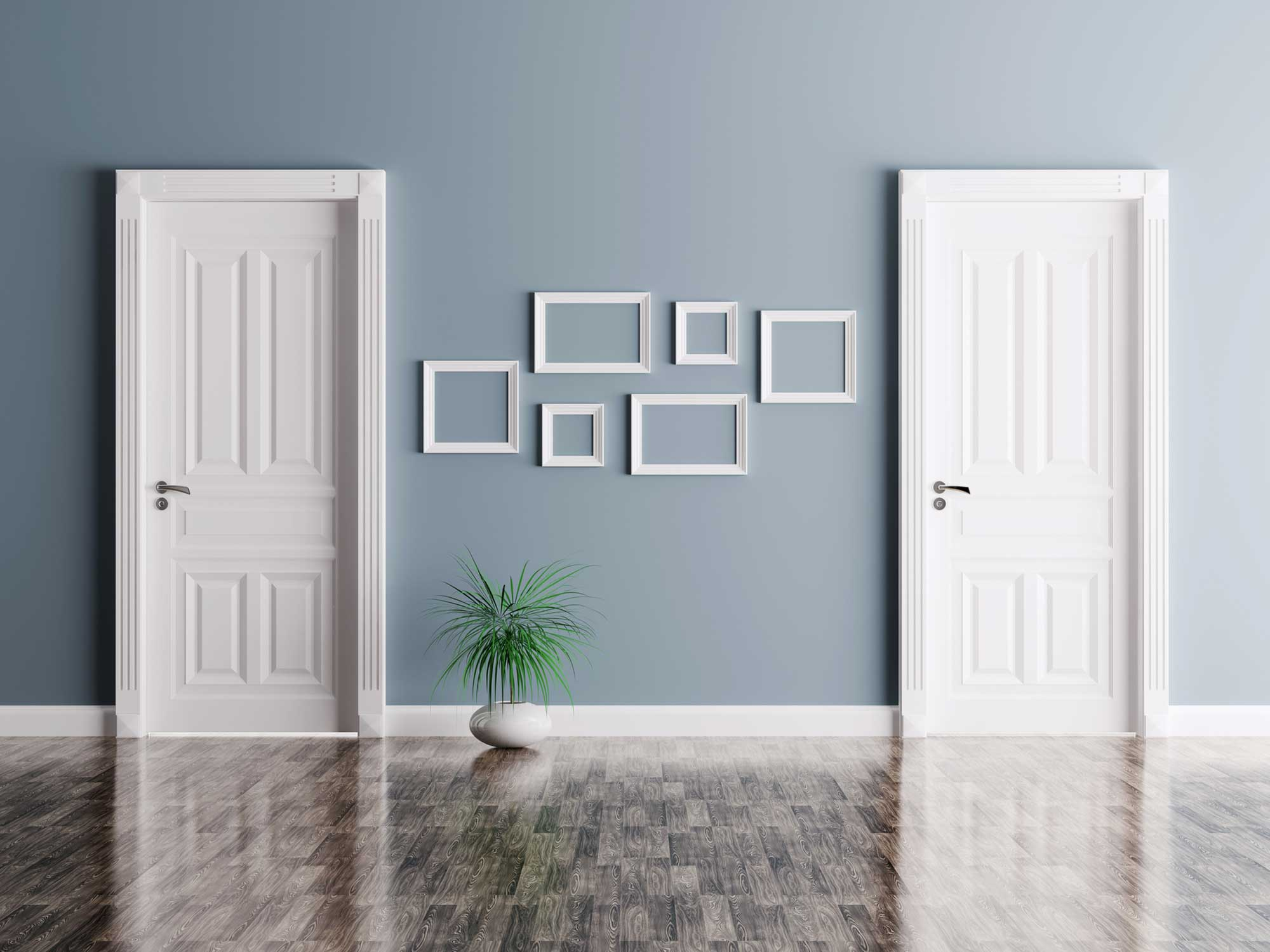 Dveře Do Bytu