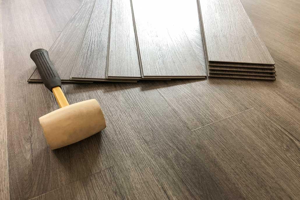 Moderní Vinylové Podlahy
