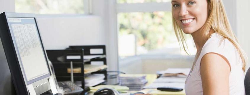 Aplikace, které které vám pomohou při práci z domova