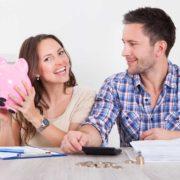 Šetřit a vyhnout se zadlužení
