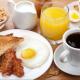 Dobrá snídaně nejen v pondělí - ilustrační foto