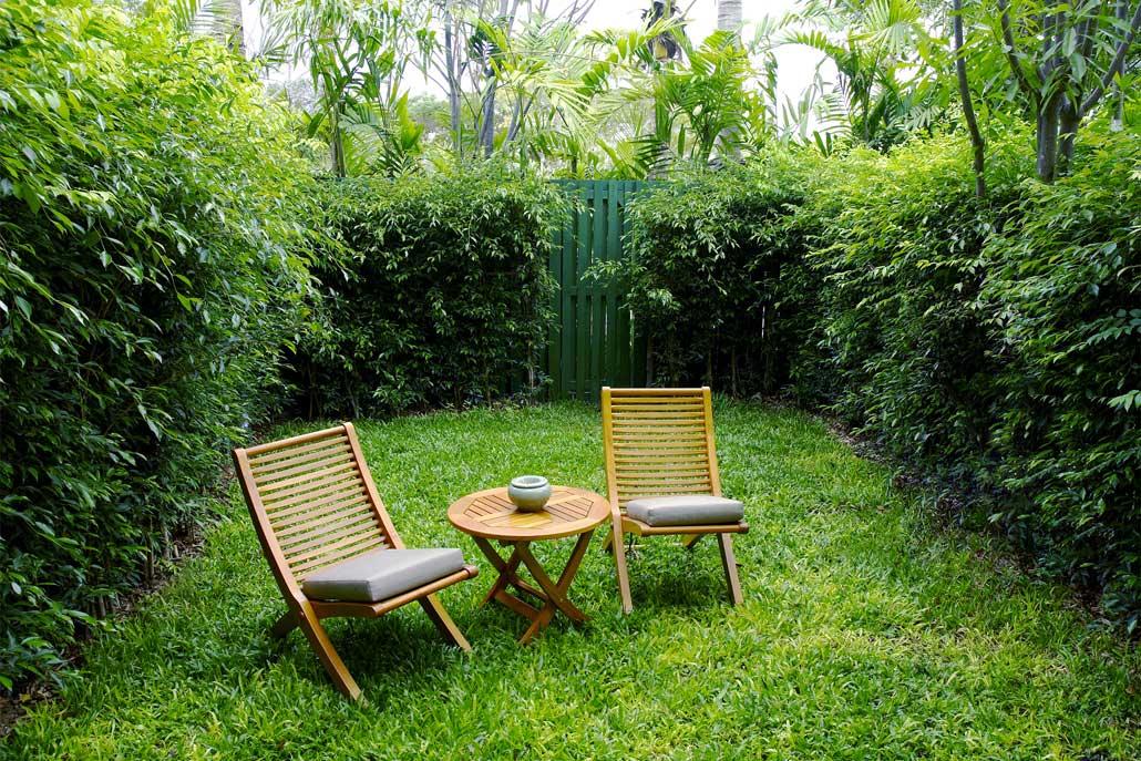 Tipy Pro Vytvoření Soukromí Na Zahradě