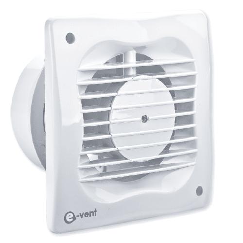 Axialní ventilátor