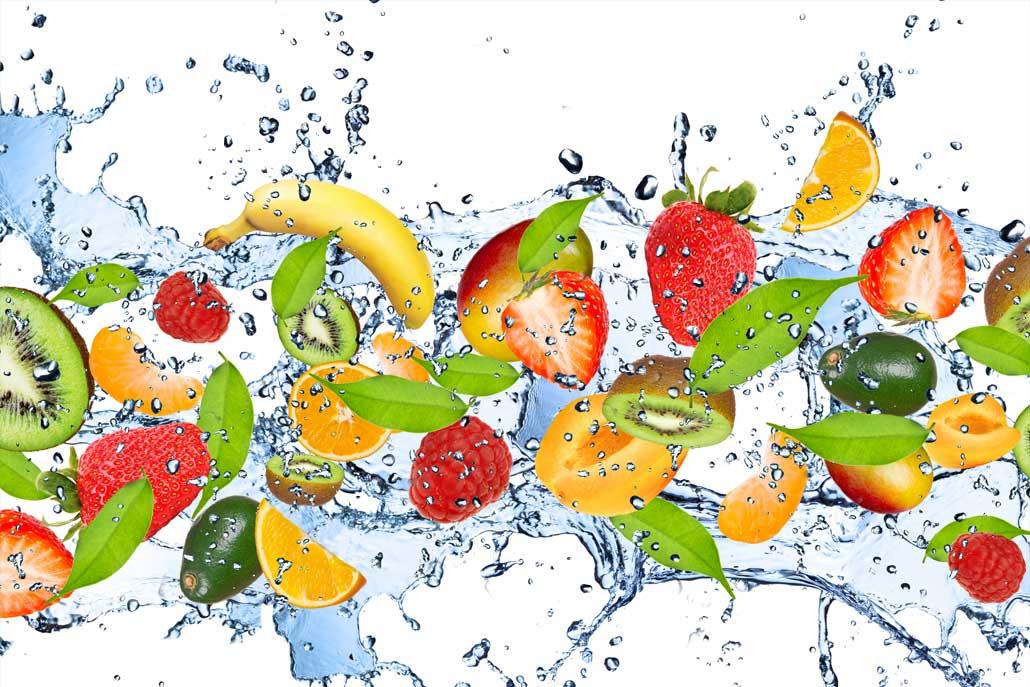 Ovoce I Při Dietě - Foto - Zdravé Ovoce