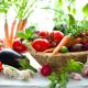 Zdravé stravování nejen při hubnutí - ilustrační foto