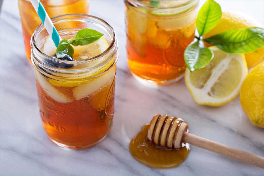 Zdravé Potraviny A Pití
