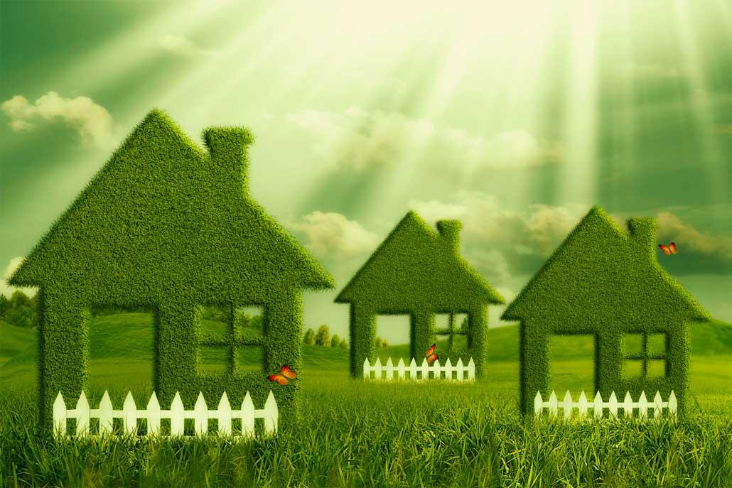 Bydlete Chytře – šetřete Náklady I životní Prostředí